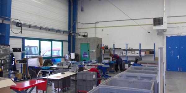 Nos équipes de travailleurs en sous-traitance industrielle mettent un pointd'honneur à effectuer les opérations que nos partenaires industriels nous confient.