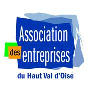 logo association des entreprises du haut val d'oise