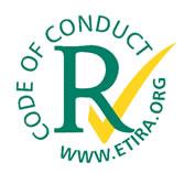 logo etira.org code of conduct