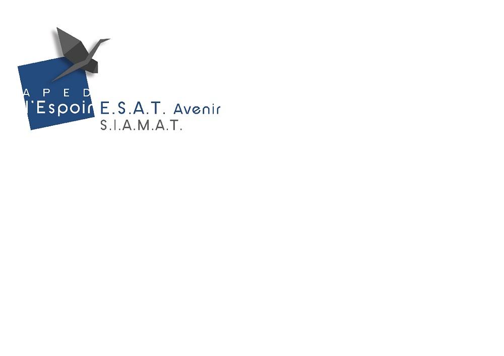 Logo ESAT avenir